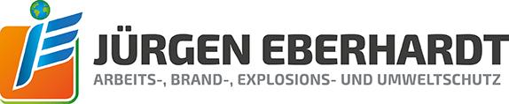 Jürgen Eberhardt - Arbeits-, Brand- und Explosionsschutz